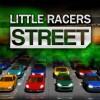 ミニカー感覚レースゲーム『Little Racers STREET』