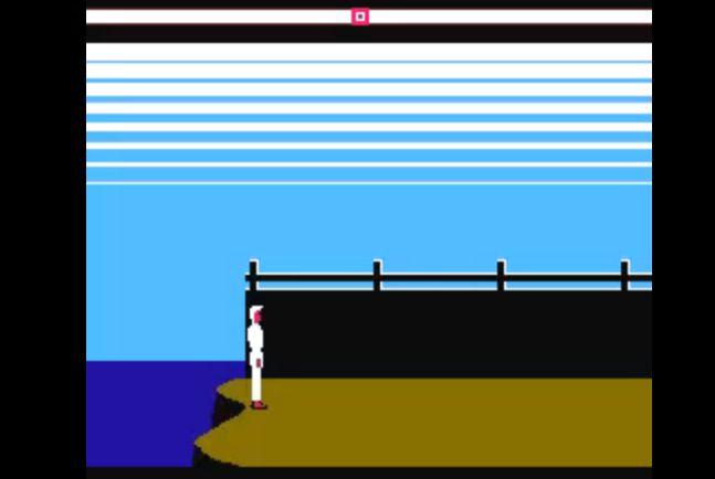 リメイク版「カラテカ」配信間近 カラテカってどんなゲームだったっけ?