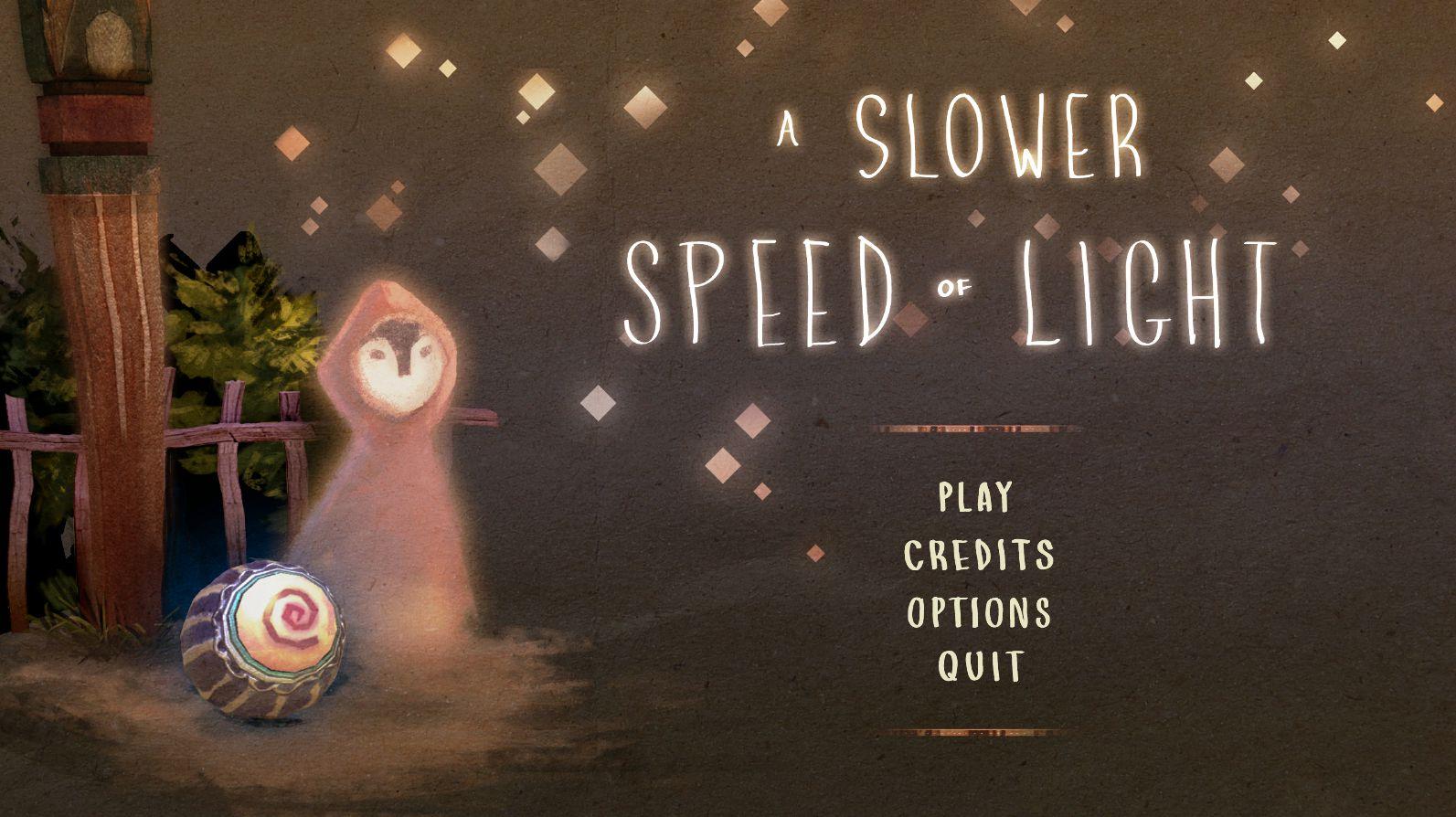 MIT開発の特殊相対性理論が学べるゲーム『A Slower Speed of Light』