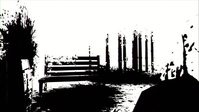 【The Unfinished Swan】ゲームにおける新しいストーリーのカタチ