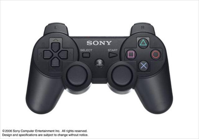 PS3のコントローラーをPCでゲームパッドとして使う方法