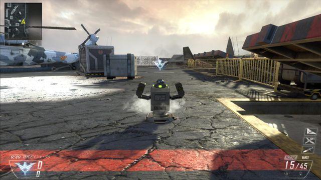 【CoD:BO2】どこまで撃墜可能?トロフィーシステムを検証してみた