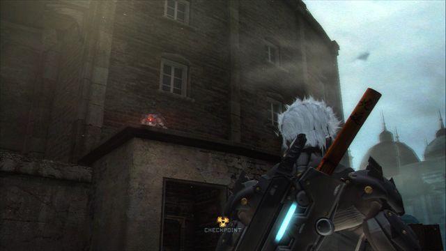 【メタルギア ライジング】DLC第1弾の追加VRミッションと新武器『木刀 蛇魂』レビュー