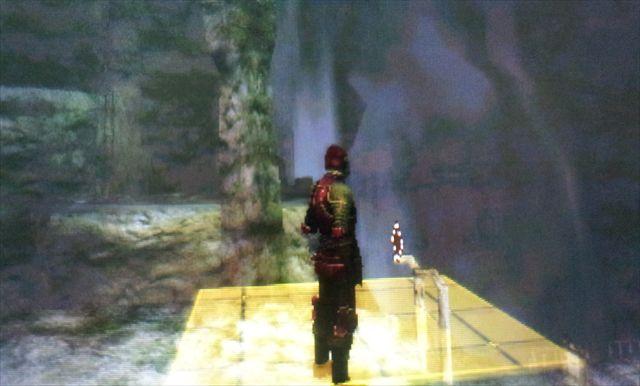 【真・女神転生4】プレイ日記1 三途の川をさまよいつつミノタウロス攻略戦