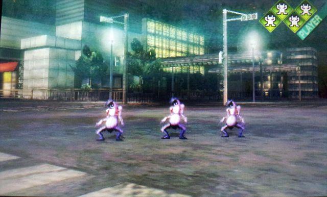 【真・女神転生4】プレイ日記2 メデューサ攻略から東京の地へ