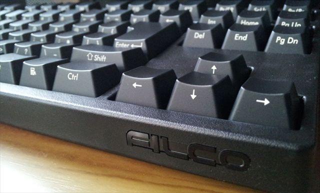 【FILCO Majestouch】ちょっといいキーボードにしたら打鍵感がとにかく気持ちよかった