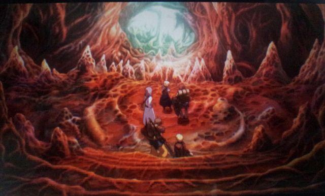 【新・世界樹の迷宮】プレイ日記13 ついにフォレストセルと最終決戦