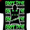 【EVO2013】選手が着てたフッダーイ!!Tシャツが強すぎる