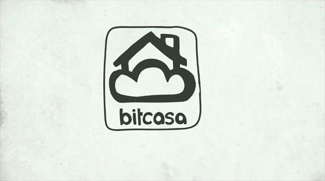 10GBまで無料の容量無制限のクラウドストレージ「Bitcasa」を使ってみた