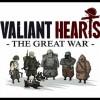 【Valiant Hearts】第一次世界大戦を舞台とした5人と1匹の物語