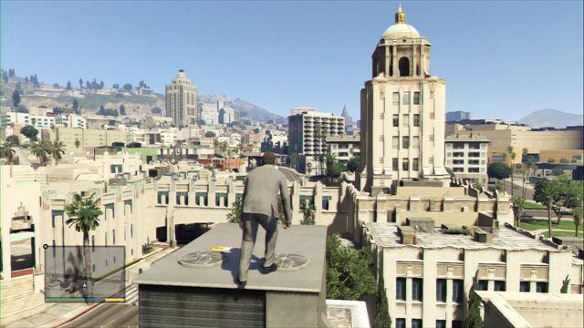 【GTA5】プレイ日記1 序盤の山場 宝石店強襲ミッションで攻略バリエーションを実感