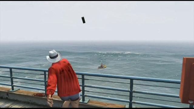 【GTA5】ゲーム内の噂を検証するMythbustersの第5弾が公開