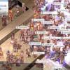 SteamにRagnarok Onlineがきていたので触ってみた 英語版ですが無料です