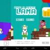 【LAMA with a BEER!】ラマの頭にビールをのせてバランスをとり続けるシンプルかつムズかしいゲーム