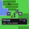 【NEStalgia】ファミコン時代のドラクエ風なオンライン対応のRPGがSteamに登場