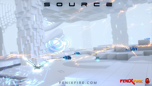 Source 光の世界
