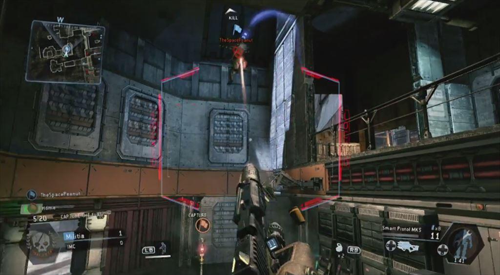 【Titanfall】さまざまな噂を検証するMythbustersの第4弾が公開 ニュークリアイジェクトはヴォーテックスシールドで防げるか?など
