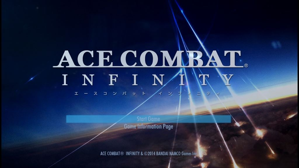 【Ace Combat Infinity】基本無料のエースコンバットが本日より正式サービス開始 内容とか課金要素とか