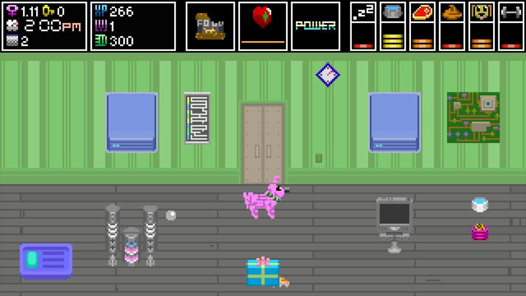【Dog Simulator】ヤギや猫に続いて動物の本命・犬シミュがSteamのGreenlightに登場