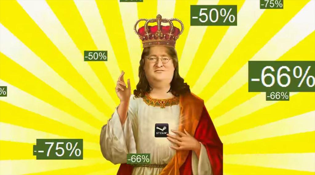 Steam サマーセール2014