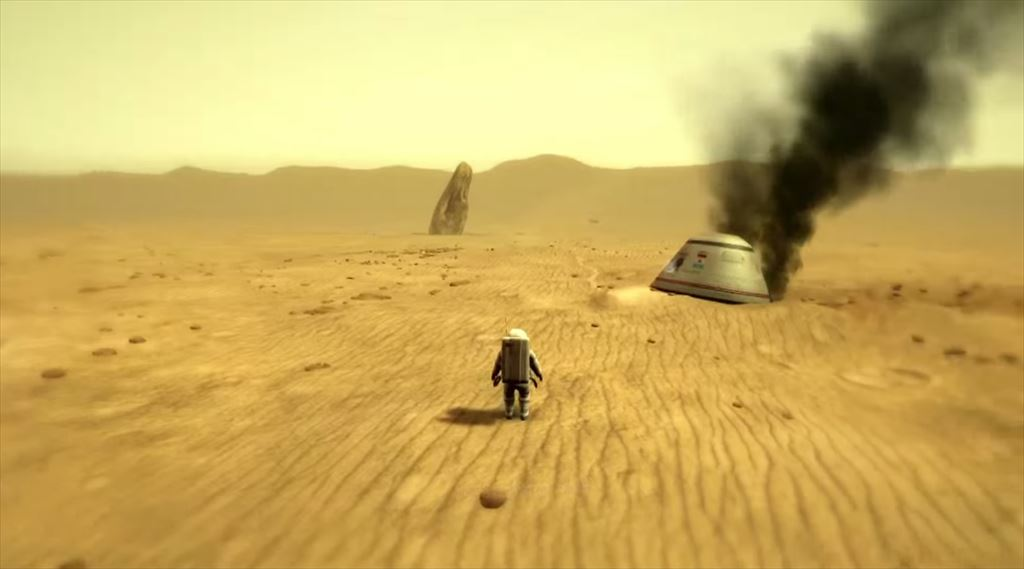 ID@Xbox E3モンタージュ映像に含まれるゲームまとめ