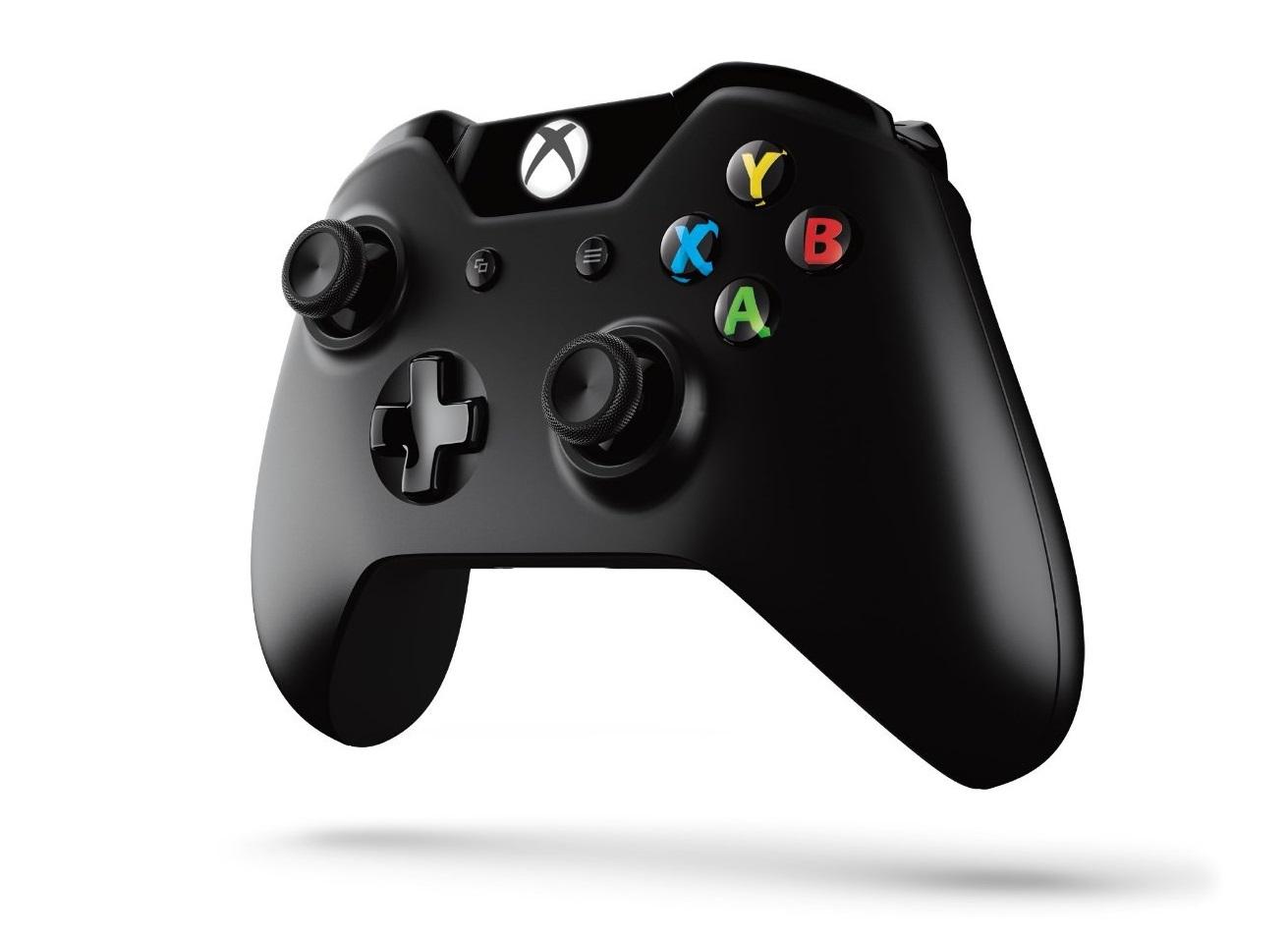 Xbox Oneのコントローラーのドライバが公開されPCでも使用可能に