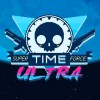 【Super TIME Force ULTRA】追加要素を含んだPC版が今夏Steamに登場 サントラもリリース