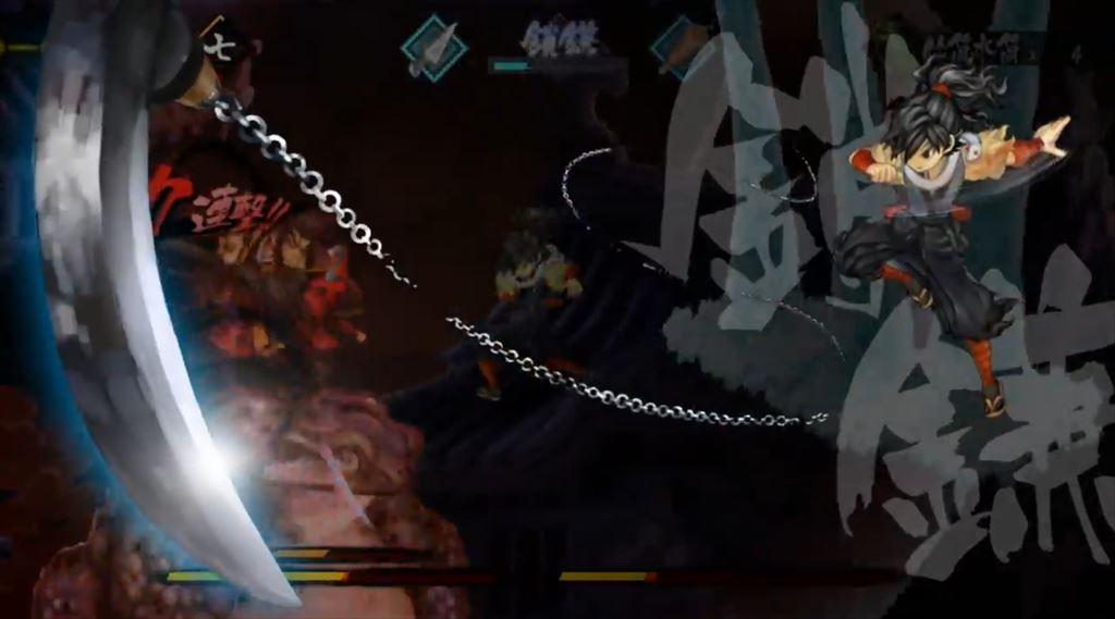 朧村正DLC第3弾