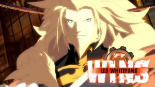 【GGXrd】レオ=ホワイトファング対戦攻略・初級 立ち回りと起き攻めと