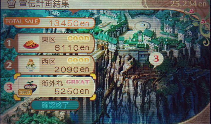 新・世界樹の迷宮2 宣伝の結果