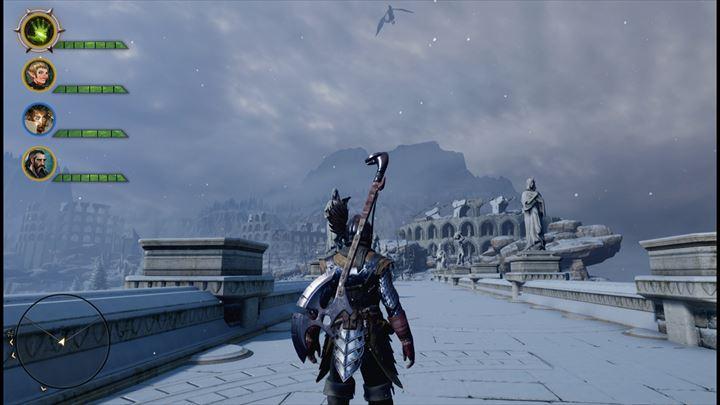 Dragon Age Inquisition 作り込まれた世界観がさらに魅力を高める