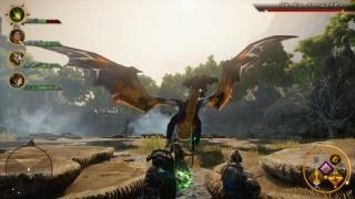 【Dragon Age: Inquisition】レビュー どこまでもワクワク探索できるオープンワールドRPG