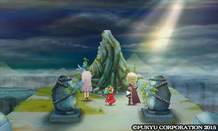 The Legend of Legacy レビュー