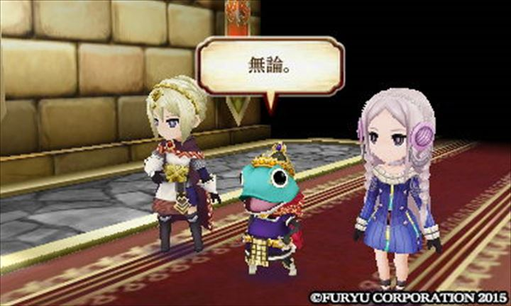 The Legend of Legacy 無論
