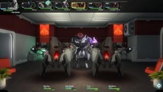 【StarCrawlers】宇宙SFな3Dダンジョン探索RPGがSteam早期アクセスで3月17日より配信 『FTL』コンポーザーによるサントラも