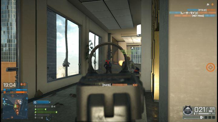 Battlefield Hardline コンクエスト