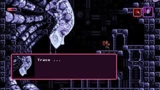 「もぐらゲームス」にて現代のファミコンのメトロイド風アクション『Axiom Verge』のレビューが掲載されました