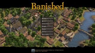 はじめての【Banished】 村づくりは少子高齢化に怯える人材マネジメントだった
