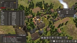 続・はじめての【Banished】 人と資材のサイクルが崩れるとき、村は滅亡する