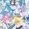TVアニメ【放課後のプレアデス】感想と考察と 魔法少女x宇宙SF=無限の可能性の物語