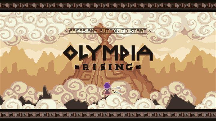 Olympia Rising レビュー