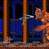 【Odallus: The Dark Call】レビュー ストイックな男気あふれるファミコン風の探索型2Dアクション