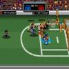 【Super Slam Dunk Touchdown】野球選手がサッカーボールをバスケットゴールにダンクする「くにおくん」系スポーツ乱戦ゲーム