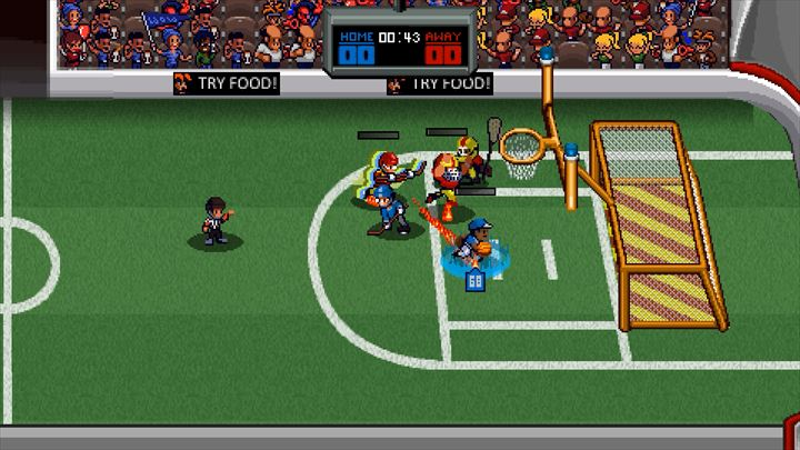 Super Slam Dunk Touchdown 早期アクセスレビュー
