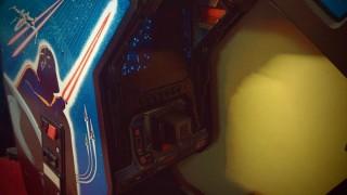 ATARI製アーケードゲームを集めたレトロゲーセン「KINACO」に行ってきました