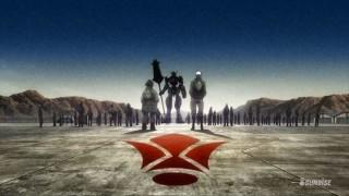 【鉄血のオルフェンズ】1~4話までの考察 「生きるため」に戦う少年兵が世界の最底辺から見上げた大人たち
