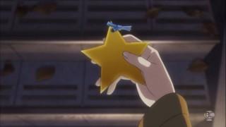 アニメ【シンデレラガールズ】24話の考察と感想と 星に願いを