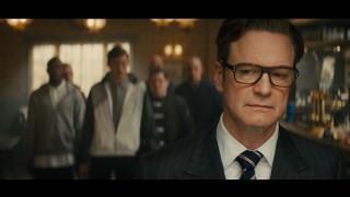 映画【キングスマン】感想 最高にカッコよくて笑えて壮快な紳士的スパイアクション