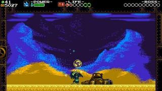 【Shovel Knight: Plague of Shadows】レビュー かつてのボスキャラクターが主人公の錬金術師アクション