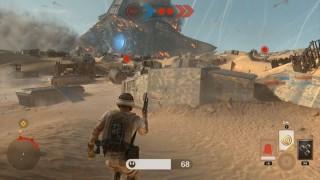 【Star Wars バトルフロント】DLC第1弾「バトルオブジャクー」プレイレポート 新モードはスーパーカジュアルな突撃ゲーム